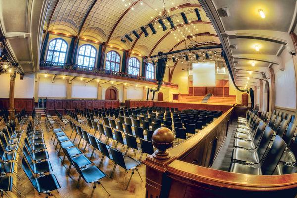 Konzertsaal Solothurn, grosser Saal