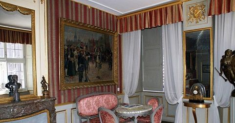 Musée Kościuszko, Soleure