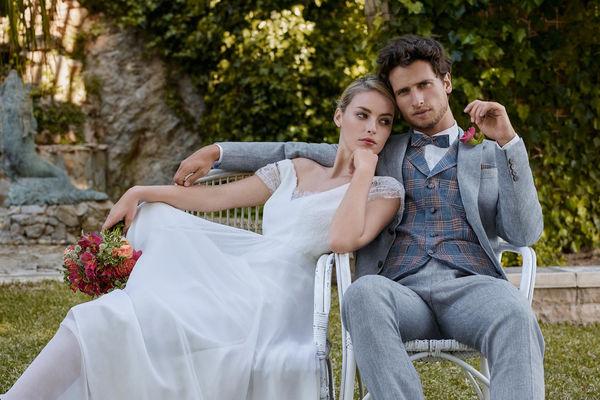 Mode Küng Solothurn Hochzeitsmode