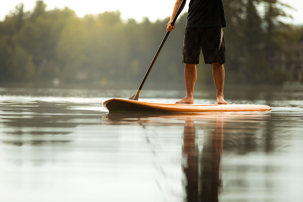Stand Up Paddle Solothurn