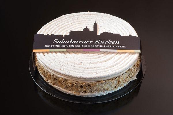 Solothurner Kuchen