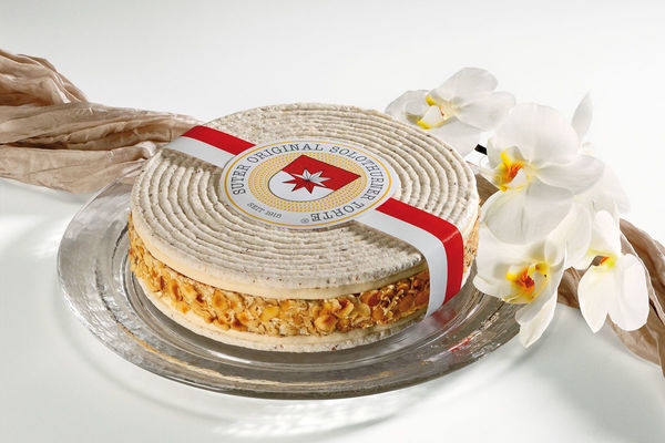 Solothurner Torte