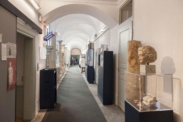Steinmuseum, Solothurn