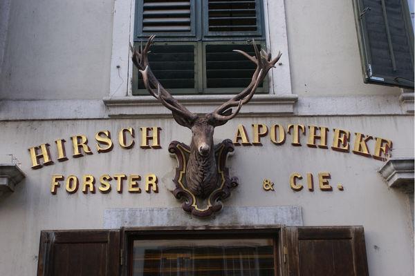 Hirscher Apotheke