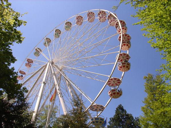 Freizeitpark Traumland bei Sonnenbühl-Erpfingen