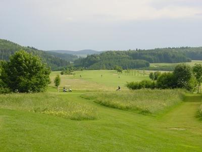 Golfclub Reutlingen-Sonnenbühl