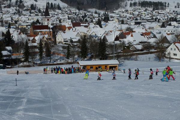 Skilift Willmandeingen
