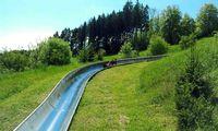 Sommer-Bobbahn