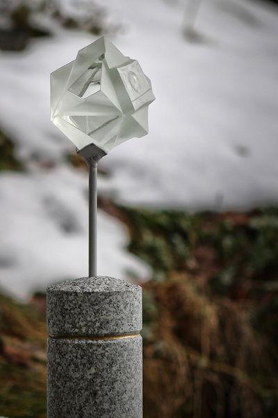 Galerie für Glasschliff