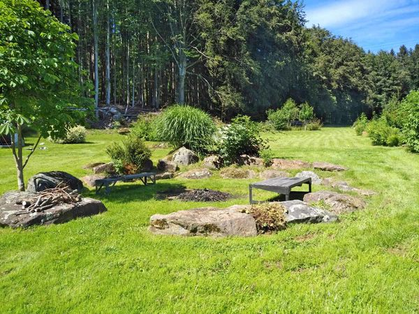 Naturzeltplatz Haus Jägerfleck am Nationalpark Bayerischer Wald