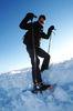 Wintererlebnis beim Schneeschuhwandern in Spiegelau
