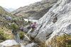 Klettergarten für Kinder und Einsteiger im Prättigau