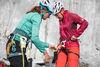 Familien Klettersteig Partnunblick - Passende Ausrüstung und deren korrekten Anwendung ist sehr wichtig!