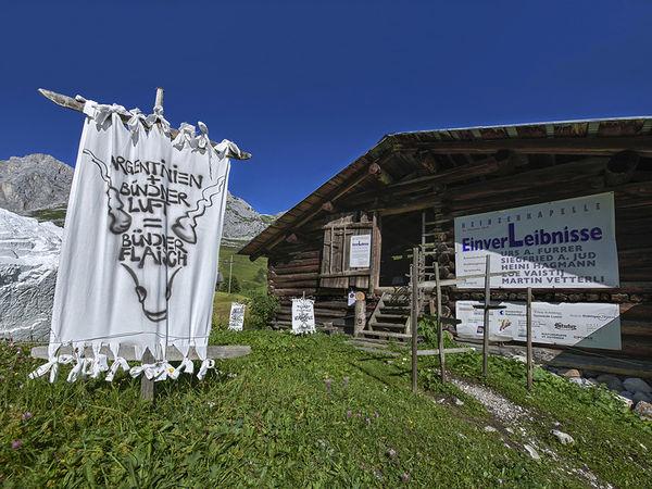 Heinzenkapelle 2019 EinverLeibnisse