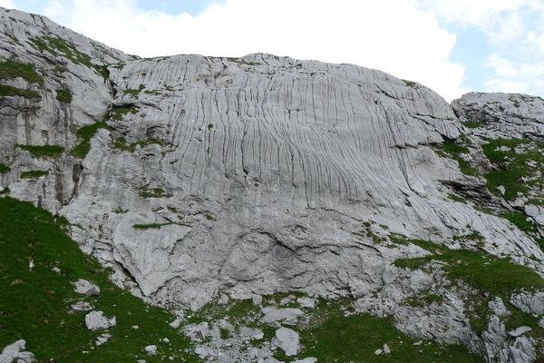 Klettergarten Gruobenbödali - Sektor