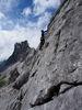 Klettergarten Oberes Drusentor