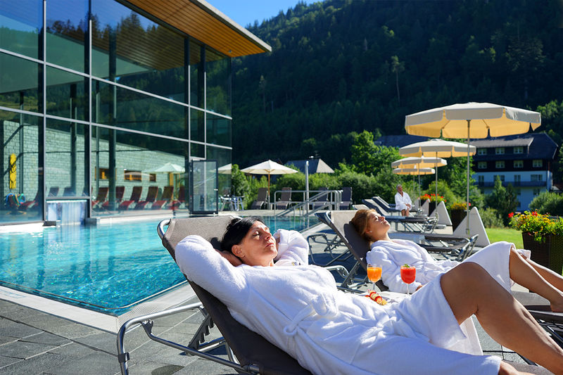 Pamper And Treat Yourself In The Heart Of The Black Forest   Relaxation At  Its Best!
