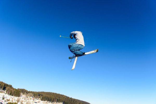 Das pure Skivergnügen im Ferienland