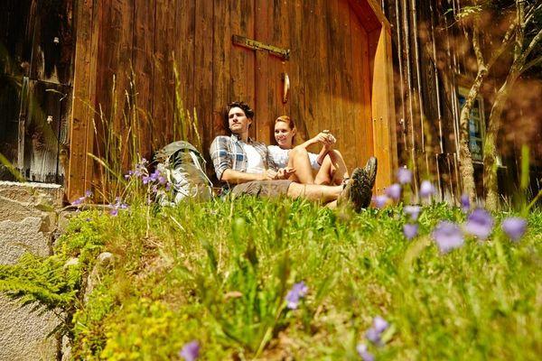 Wanderauszeit im Ferienland Schwarzwald