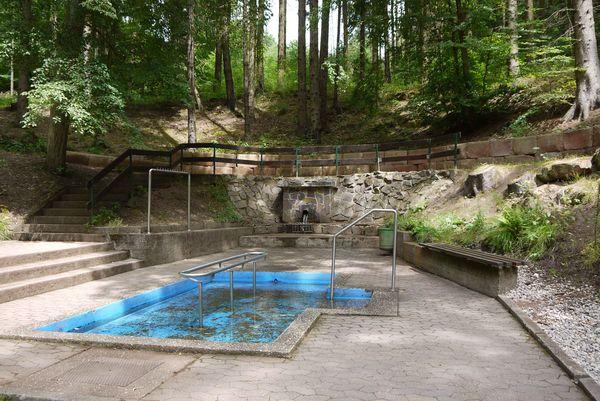 Kneipp-Anlage Rohrbach