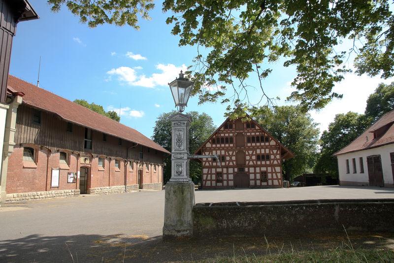 Fohlenhof in St. Johann