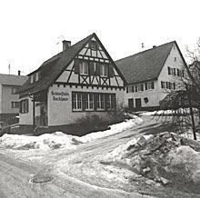 Heimatstube St. Johann
