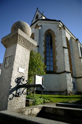 Marienkirche Upfingen