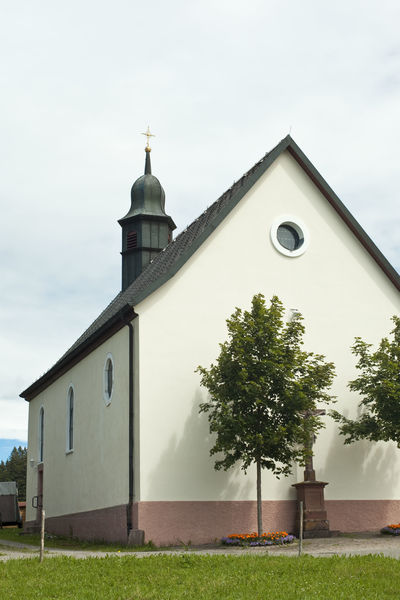 Thurnerkapelle St. Wolfgang