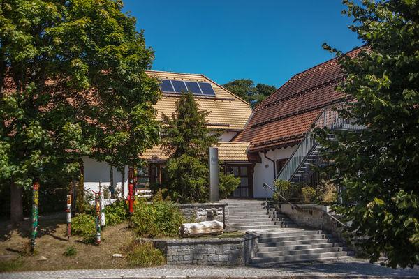 Waldgeschichtliches Museum St. Oswald