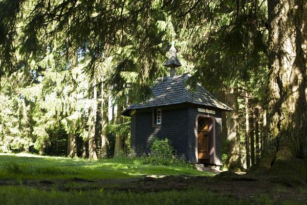 Vogesenkapelle