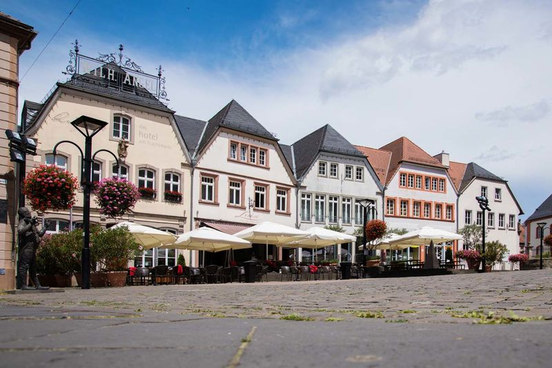 Altstadt St. Wendel