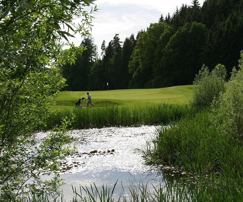 Golfclub Landshut