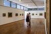 Dauerausstellung der Modernen Galerie