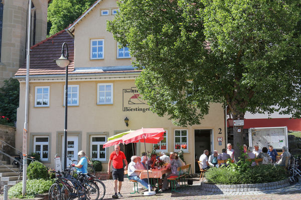 Starzach_Dorfmuseum Börstingen