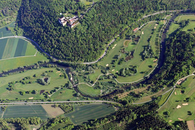 Starzach_Golfplatz