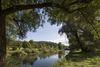 Starzach_Neckartal mit Blick auf die Weitenburg