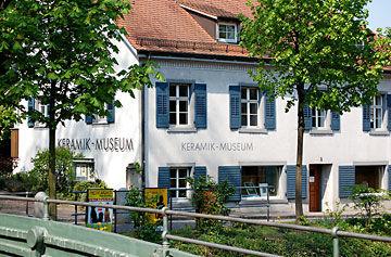 Keramikmuseum Staufen