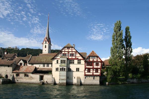 Kloster St. Georgen