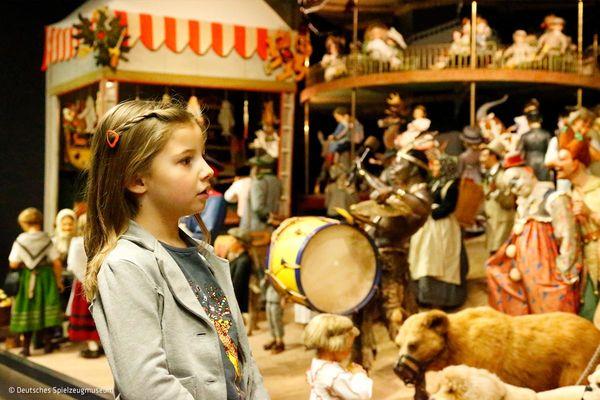 Deutsches Spielzeugmuseum
