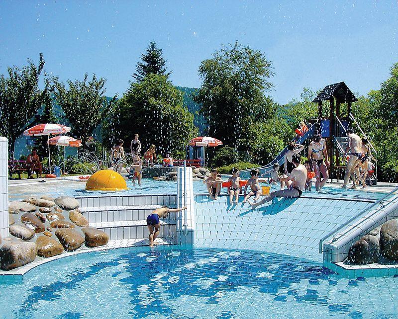 Oberkirchen Schwimmbad