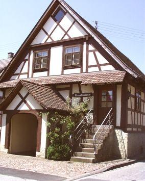 Das Heimatmuseum in Steinach liefert Informationen zu Geschichte und Brauchtum des Ortes