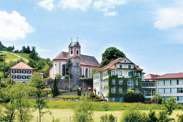 Burgsteinach Kärnten