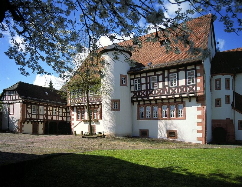 House of Brothers Grimm