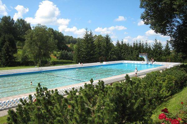 Freibad Steinbach-Hallenberg
