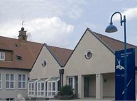 Meteorkratermuseum