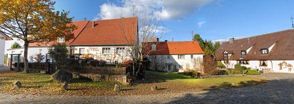 Museum 'Heimatstube auf dem Klosterhof'