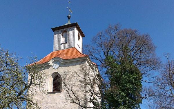 Dorfkirche Steinhöfel