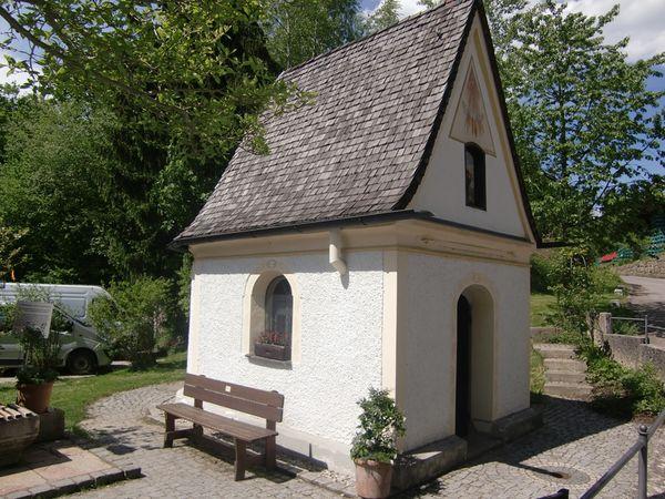 Brunnenkapelle