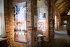 Ausstellung auf der Burg Storkow (Mark), Foto: Seenland Oder-Spree / Florian Läufer