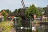 Zugbrücke in Storkow (Mark), Foto: Seenland Oder-Spree / Florian Läufer